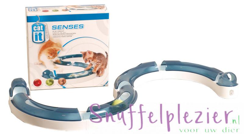 Cat-it - Senses Play Circuit
