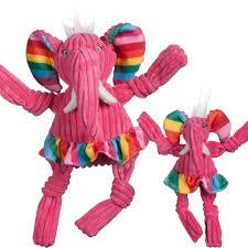 knottie olifant roze maat M en L