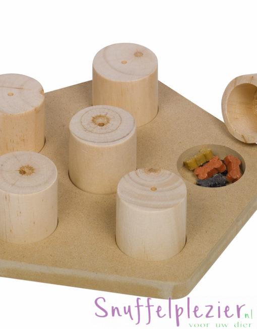 Denkspel Cylinder
