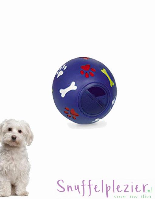 nobby snackball hond m