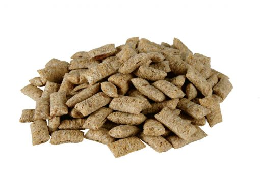 Trixie kattensnoepjes crumbies met mout erin verwerkt